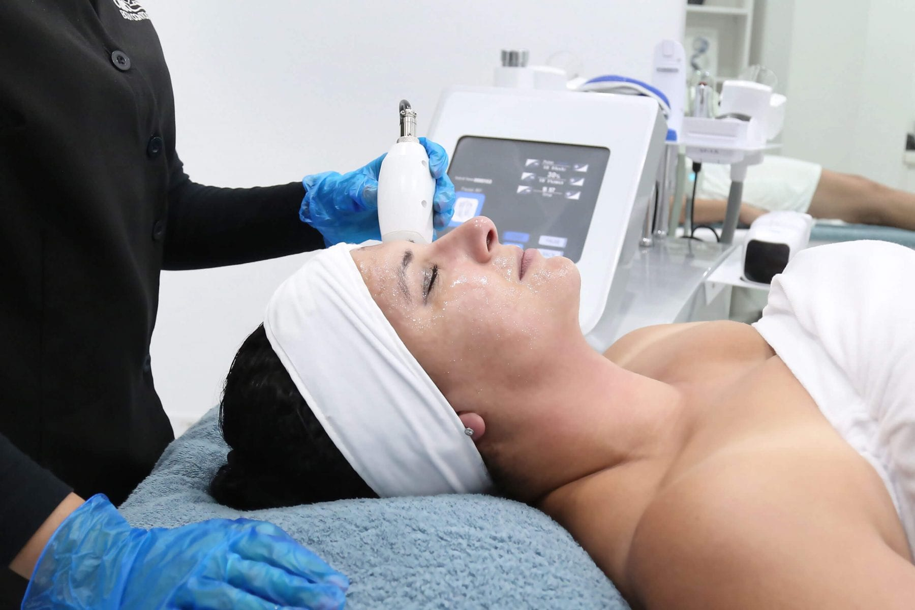 Radio Frequency Skin Tightening Sydney