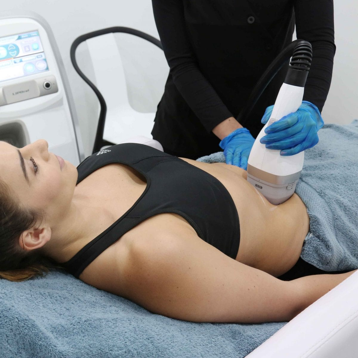 LIPOcel Body Sculpting Sydney