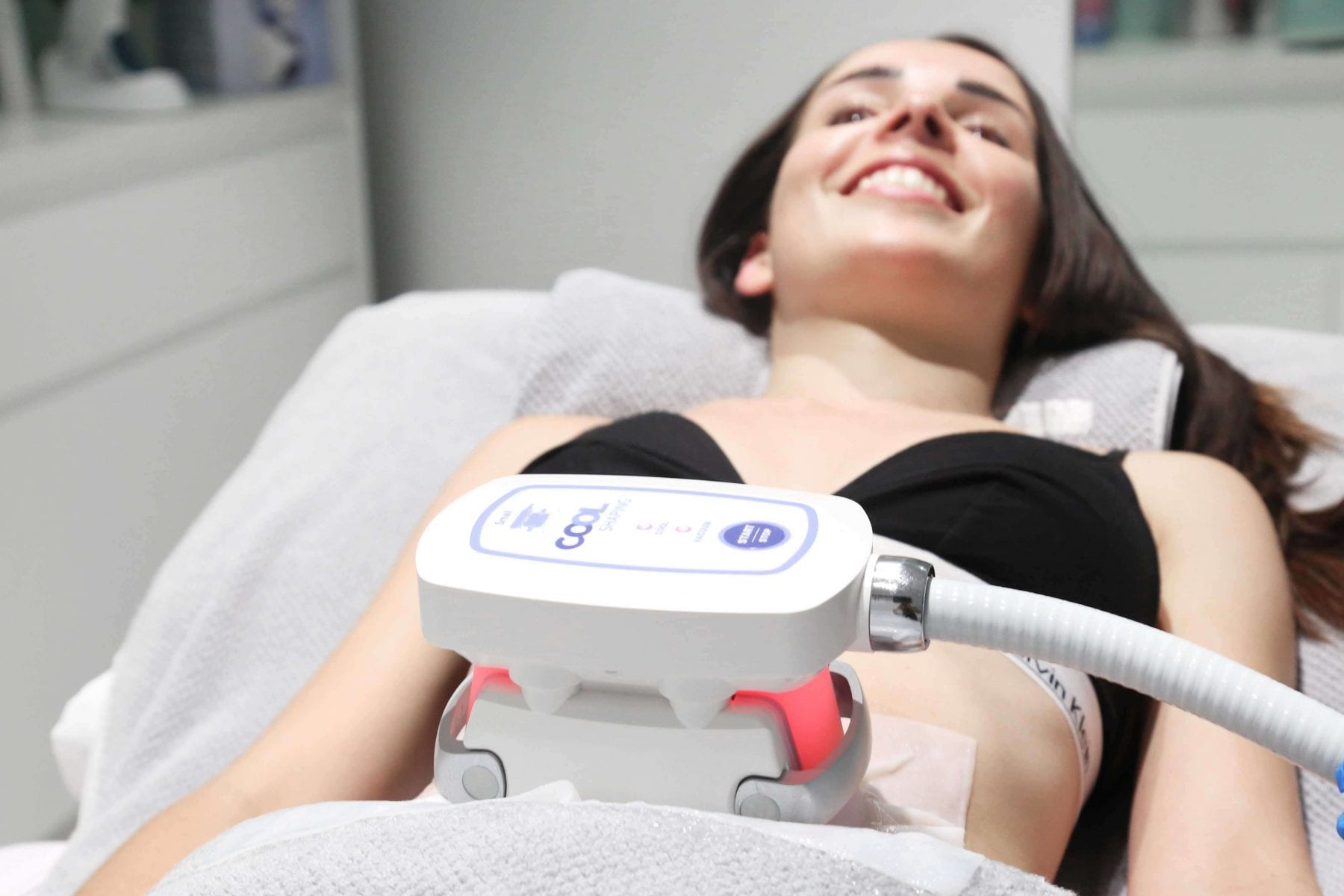 Fat Freezing Cryolipolysis Sydney