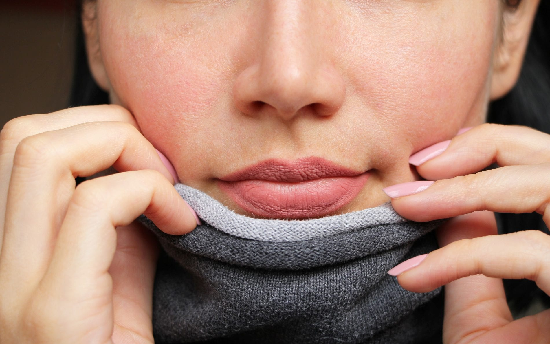 Ways To Get Rid Of Double Chin