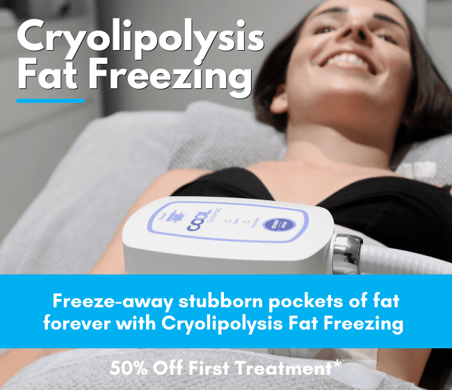 Cryolipolysis Fat Freezing