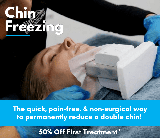 Chin Freezing