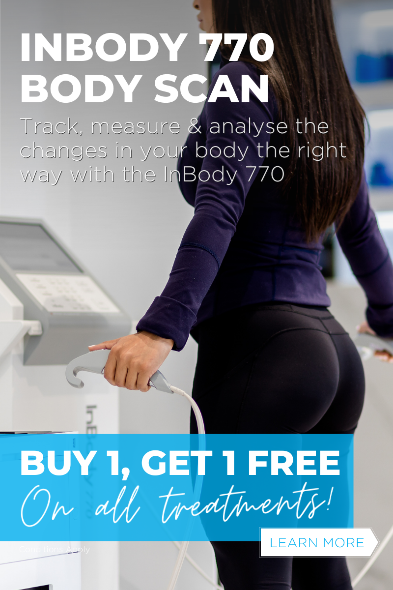Body Composition Scan