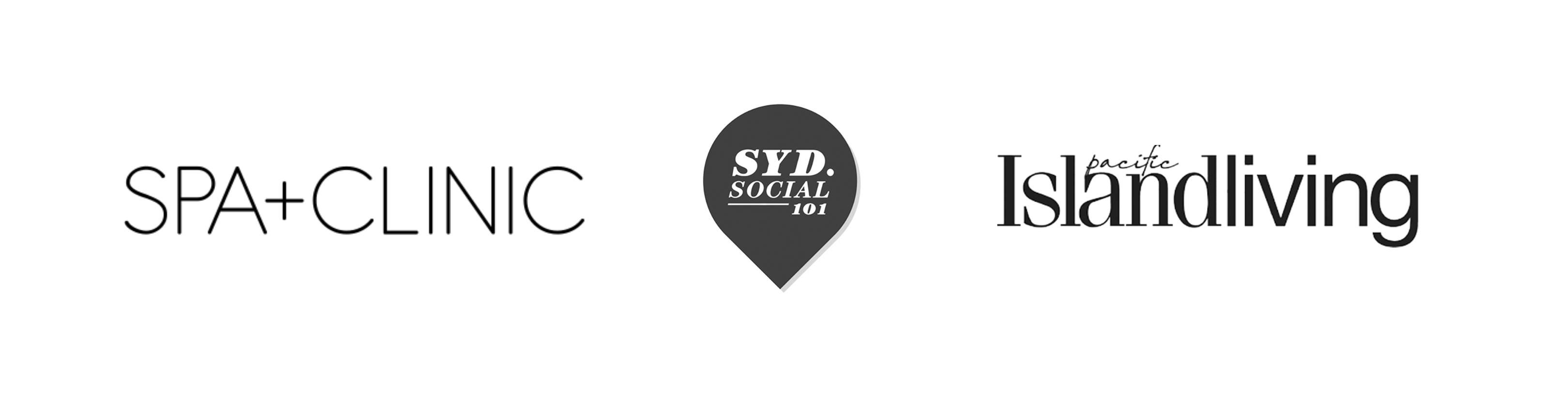 Spa + Clinic icon